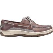 Sperry Top-Sider Billfish 3-Eye Boat Shoes for Men - Dark Tan - 8.5 M