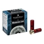 Federal Premium Speed-Shok Waterfowl Load Shotshells - BB Shot - 1-1/8 oz. - 12 ga. - 250 Rounds