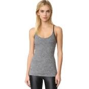 Koral Activewear Paradox Tank - Heather Grey
