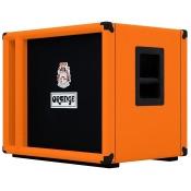 Orange Amplifiers Obc Series Obc115 400W 1X15 Bass Speaker Cabinet Orange