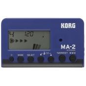 Korg Ma-2 Metronome Blue