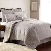 Camila King Eight-Piece Comforter Set
