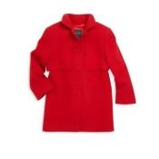 Toddler's, Little Girl's & Girl's Wool Jacket