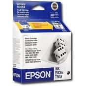 Epson Ink Jet Cartridge - Black S189108