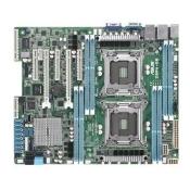 Asus Z9PA-D8(ASMB6-IKVM) Z9pa-d8 Mbd Atx C602-a Lga2011 Ddr3