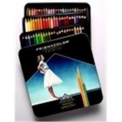 Prismacolor Non-Toxic Soft Core Waterproof Colored Pencil Set - Assorted Color, Set - 132