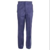 Condor 30J258 Navy Blue 65% Polyester, 35% Cotton Work Pants
