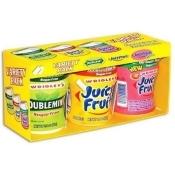 Wrigley Big-E Variety Pack Sugar Free, 60 pieces/pk (3-pack)