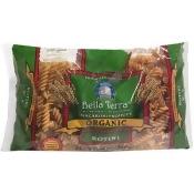 Bella Terra Organic Rotini Pasta, 12 oz (Pack of 12)