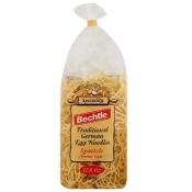 Bechtle Spaetzle Egg Pasta, 17.6 oz, (Pack of 12)