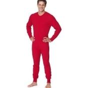 Hanes Big Men's X-Temp Thermal Underwear Unionsuit