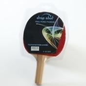 American Heritage 301801 Drop Shot Pro 60 Ping Pong Paddle