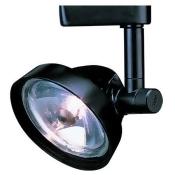 WAC Lighting HHT-936-BK 50W 1 Light Low Voltage Track Head in Black