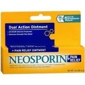 Neosporin + Pain Relief Ointment - 1 oz