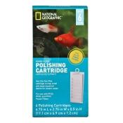 National Geographic, Polishing Aquarium Cartridge size: 6 Count