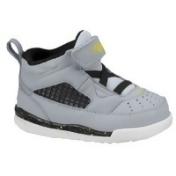 Jordan Flight 9.5 - Boys Toddler - Wolf Grey/Vibrant Yellow/Black/Pure Platinum