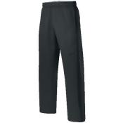 Nike Team KO Pants - Mens - Anthracite/Black/Black