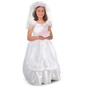 Melissa and Doug Kids Toys, Bride Costume