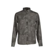 STUSSY SHIRTS Shirts Man on YOOX.COM