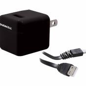 Duracell power adapter