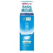 日本ROHTO白潤淨白化妝水(滋潤)170ml