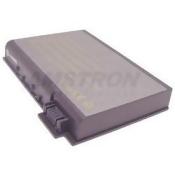 Gateway Solo 9500 9550 laptop battery 3UR18650F-3-QC-UA2 6500600