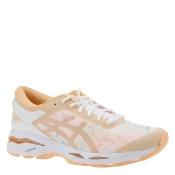 Asics Gel-Kayano 24 Lite-Show Women's White Running 7 B