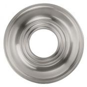 Livex 8209-91 Ceiling Medallions, Brushed Nickel