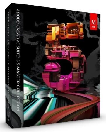 Adobe Master Collection CS5.5