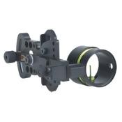 HHA SPORTS Optimizer Lite Sight .019 Black Left Hand