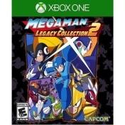 Capcom MegaMan Legacy Cllctn Vol2 XBO
