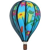 Premeir Designs Hot Air Balloon Frogs 22 inch