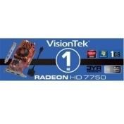 Radeon 7750 Pcie 1gb Sff Gddr5 video card