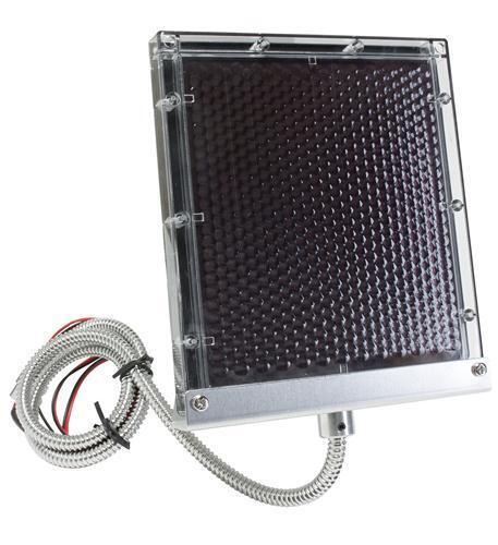 Wildgame Innovations 12V Solar Panel