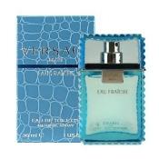 Eau Fraiche For Men 1.0 oz EDT Spray By Gianni Versace