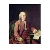 Portrait of Carl Von Linnaeus