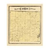 1876, Solon Township, Michigan, United States