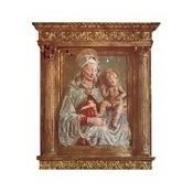 Holiday Andrea Del Verrocchio, Madonna and Child, The Metropolitan Museum of Art