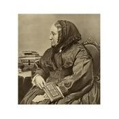 Anna Brownwell Jameson (1794-1860)