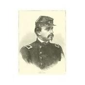 Robert G Shaw, July 1863