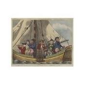 A Sea Voyage, 1796