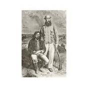 James Augustus Grant and John Hanning Speke