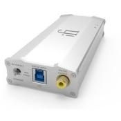 iFi Audio Micro iDAC2 USB 3.0 DAC and Headphone Amplifier