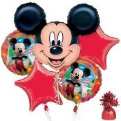 Mickey Party Balloon Kit