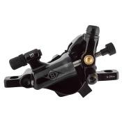 Origin8 Brake Disc Vise Mech/Hyd Mtb Ftorrr Black Caliper Only - GG-M1