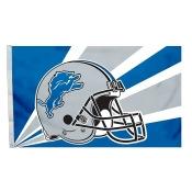 Detroit Lions Official NFL Banner Flag by Fremont Die 942218