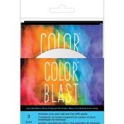 Color Blast Balls -Blue