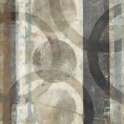 Raku II Poster Print by Wild Apple Portfolio (12 x 12)