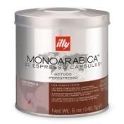 illy MonoArabica Espresso Capsules