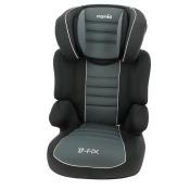 Luxe Befix SP LX Agora Storm Group 2-3 Car Seat